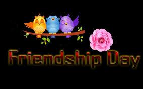 happy friendship day date 2019