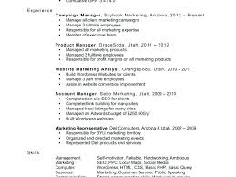 How To Fill Out Resume. How To Fill Out A Resume Objective Job ...