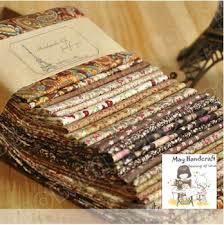 Cheap Patchwork Fabrics Usa, find Patchwork Fabrics Usa deals on ... & Get Quotations · Hot Cotton Fabric 12Pcs/Lot Coffee Vintage Cotton Poplin Fabric  for Sewing Quilting Patchwork Fabrics Adamdwight.com