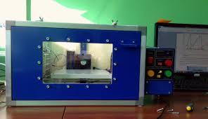 Новосибирский физик разрабатывает <b>датчики углекислого газа</b> ...