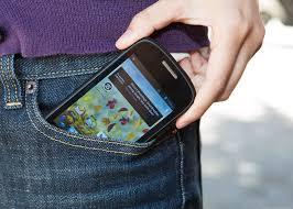 ZTE Director (U.S. Cellular) review ...