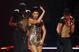 British Pop Charts 2012 Rihannas Diamonds Tops Uk Pop Chart Music Chinadaily Com Cn