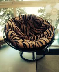 papasan furniture. oooo zebra papasan chair pieroneimports furniture