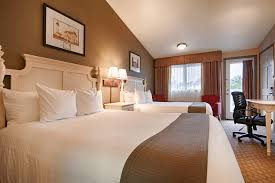 full size of double queen bed best western inn at face rock rv bandon ho size