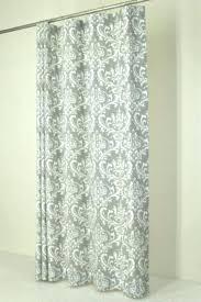 custom fabric shower curtains bathroom decorative custom fabric shower curtains x curtain stall extra with and custom fabric shower curtains