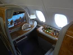 emirates airline fleet penger