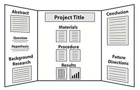 Science Project Abstract How To Write And Use An Abstract
