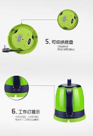 bình siêu tốc electrolux 东 Ấm đun nước điện mini JD-08S1 ấm đun nước nhỏ