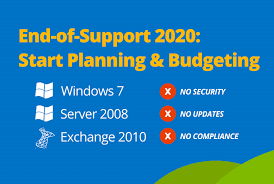Windows Server Eol Chart Microsoft Extended Support Ends January 2020 Orlando