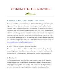 Spell Resume Cover Letter create a cover letter nicetobeatyoutk 57