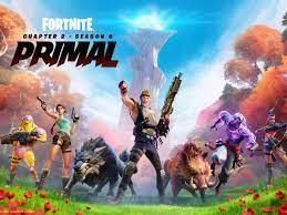 Fortnite season 6 adds animals ...