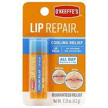 O'Keeffe's <b>Lip Repair Cooling Relief Lip Balm Cooling Relief</b> ...