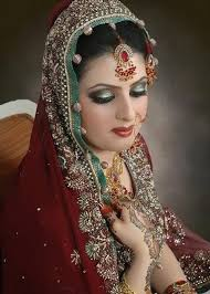 amazing arabic bridal makeup in summer video