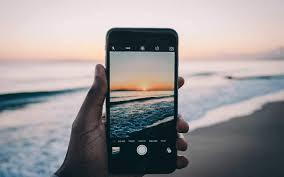 how large can you print iphone photos