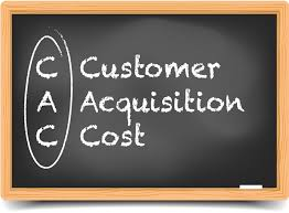 customer acquisition cost the key to b2b success is knowing the customer acquisition cost