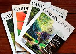Small Picture Garden Design MagazineWinners Announced