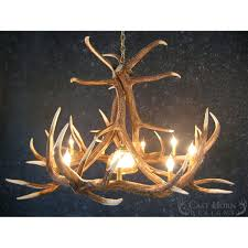 55 most ace elk horn chandeliers how to make antler chandelier kit parts and lighting company deer canada lights mexican rod iron moose lamp hanging light
