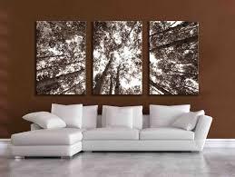 three large multi panel wall art aspen 20x24 inch or 24x36 on sepia canvas wall art with three large multi panel wall art aspen 20x24 inch or 24x36 super tech