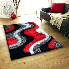 red and black area rugs red black gray rug red black and gray rugs with red red and black area rugs