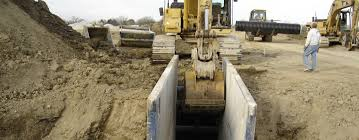 Image result for Aluminum trenches