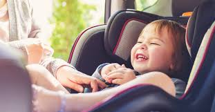 how to choose the right car seat for