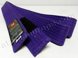 A1 Atama Brazilian Jiu Jitsu Belts Purple Ejanakpurtoday Com