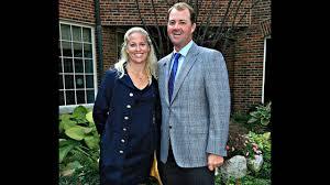 Peter Hanson and his wife Sanna Hanson - YouTube