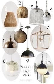 best pendant lighting. pendant light picks becki owens best lighting t