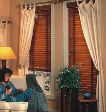 Small Picture 13 best Wood Blinds images on Pinterest