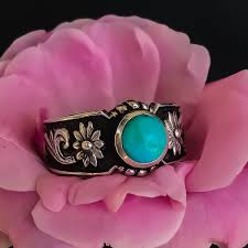 ring women s for her antiqued s kid s etsy me 2nq5h6d jewelry ring silver yes no s blue turqpic twitter 7gcg58t5k7
