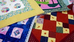 How to Make Prayer Quilts | Our Pastimes & Prayer quilts look like ordinary quilts, but mean more. Adamdwight.com