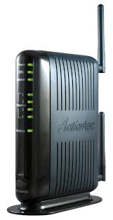 actiontec 300 mbps wireless n dsl modem router review actiontec