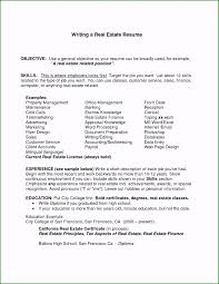 Education Objective For Resume What To Put For Objective On Resume Beautiful General Resume
