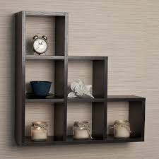 ... Large Size of Shelves:amazing Floating Box Shelves Wall Home Storage  Diy At Q Cat ...