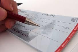Cheque के लिए इमेज परिणाम
