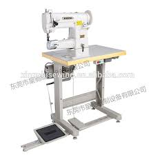 Industrial Sewing Machine For Leather Bags