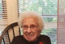 Greta Smith, 78, aura brightened any dark, dank corner life presented    Port City Daily