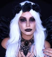 dark angel makeup more