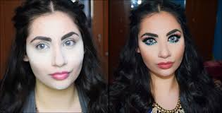 howto apply makeup on oily skin make it last all day best s to cure oily acne e skin