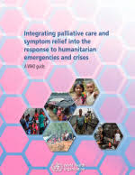 Guidelines For Hospice Admission Flip Chart Palliative Care In Humanitarian Crises Eapc Blog