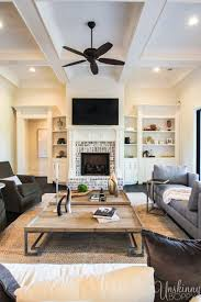 Ideal Home Living Room Design Ideas From The 2017 Birmingham Parade Of Homes Unskinny Boppy