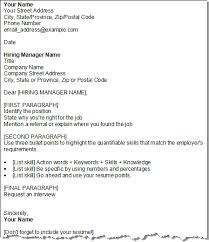 Cover Letter In Microsoft Word Format Adriangatton Com