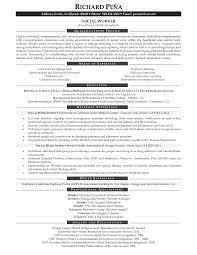 Criminal Justice Resume Objectives Canadianlevitra Com