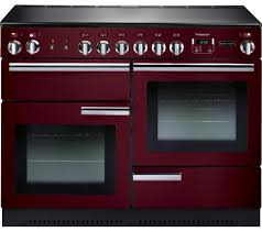 Professional Electric Ranges For The Home Buy Rangemaster Professional 110 Electric Range Cooker