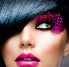 make up esthetics