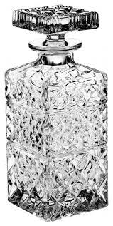 <b>Штоф Crystal BOHEMIA</b> Madison 0.7 л — Кувшины и графины ...