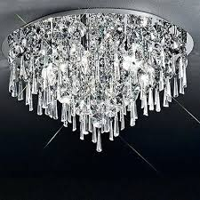 ceiling lights crystal crystal ceiling light unique kitchen ceiling lights flush mount ceiling light fixtures bhs ceiling lights crystal