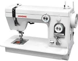 Janome Sewing Machine 808a Buy Online At Best Price In Uae