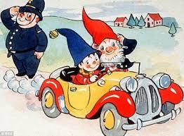 Image result for images noddy car