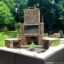 outdoor fireplace accessories st gas repair
